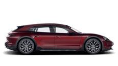 Brand new Porsche Taycan Cross Turismo finance deals