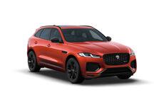 Brand new Jaguar F-PACE Plug-in Hybrid finance deals