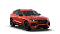 Approved Used Jaguar F-PACE Plug-in Hybrid from Dick Lovett