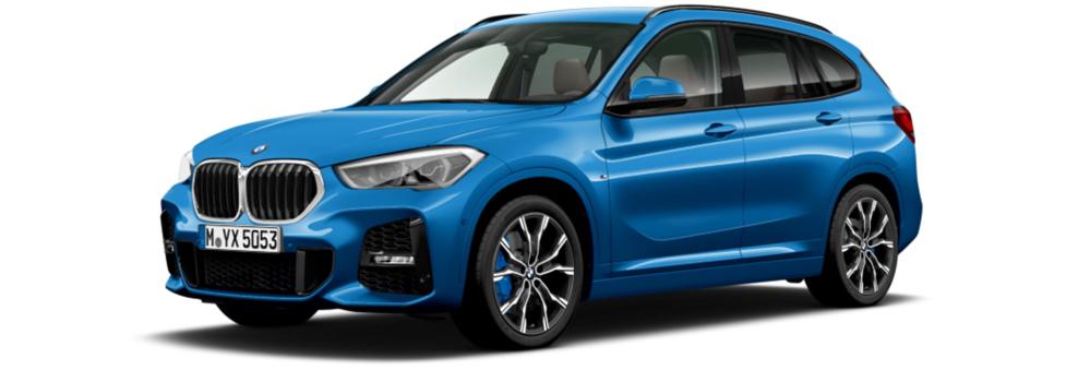 Brand new BMW X1 finance deals