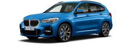 New BMW X1 Finance Deals