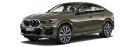 New BMW X6 Finance Deals