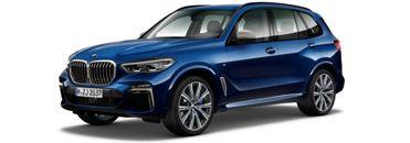 Brand new BMW X5 M50d finance deals