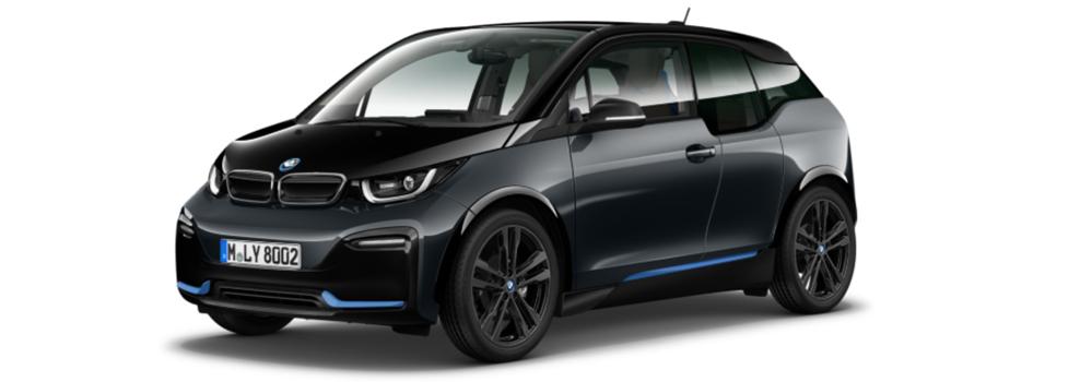 Brand new BMW i3 finance deals