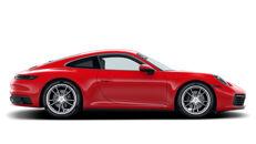 Brand new Porsche 911 finance deals
