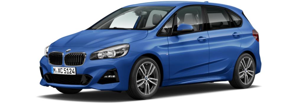 Brand new BMW 2 Series Active Tourer finance deals
