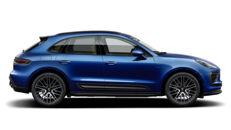 Brand new Porsche Macan finance deals