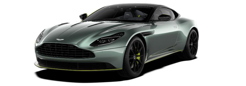 Brand new Aston Martin DB11 finance deals
