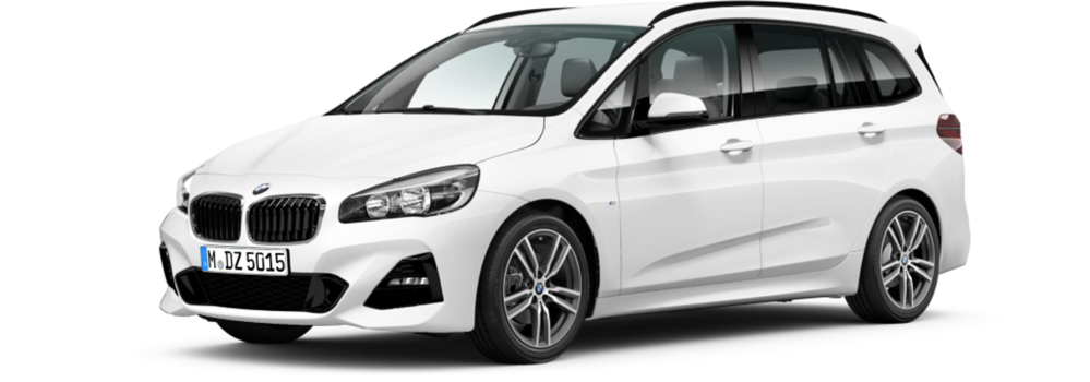 Brand new BMW 2 Series Gran Tourer finance deals