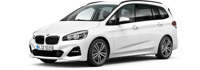 Approved Used BMW 2 Series Gran Tourer from Dick Lovett
