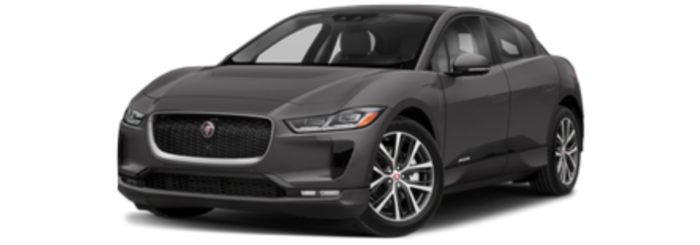 New Jaguar I-PACE finance offer