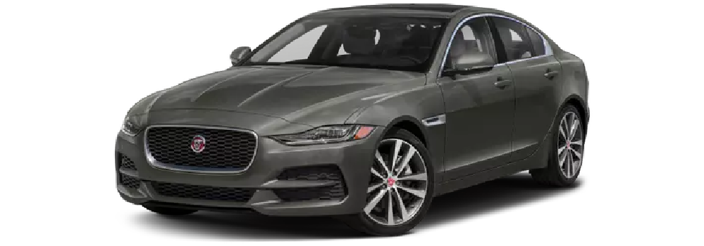 New Jaguar XE finance offer