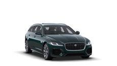 Brand new Jaguar XF finance deals