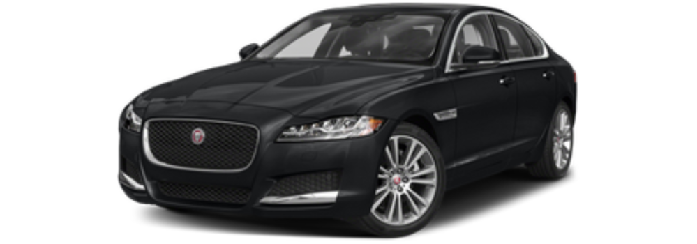 New Jaguar XF finance offer