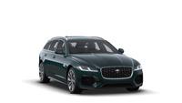 Approved Used Jaguar XF from Dick Lovett
