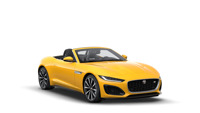 Approved Used Jaguar F-TYPE from Dick Lovett