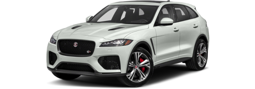 Brand new Jaguar F-PACE finance deals