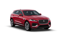 Approved Used Jaguar F-PACE from Dick Lovett