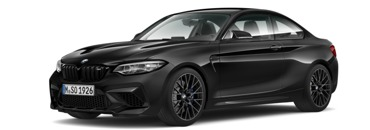 Brand new BMW M2 Competition finance deals