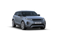 Approved Used Range Rover Evoque from Dick Lovett