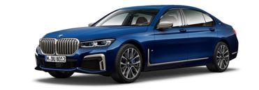 Brand new BMW M760Li xDrive finance deals