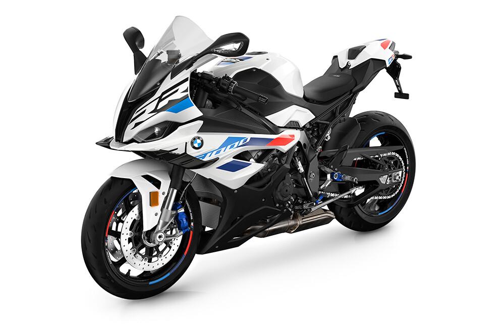 New BMW Motorrad S 1000 RR finance offer
