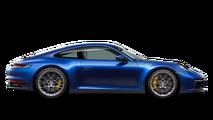 New April 20, 2021 01:51 Porsche 911 Carrera 4S