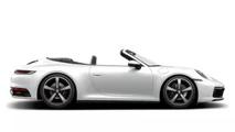 New April 20, 2021 01:51 Porsche 911 Carrera 4 Cabriolet