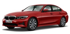 New March 8, 2021 15:16 BMW 3 Series Saloon SE