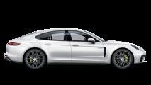 New May 16, 2021 12:52 Porsche Panamera E-Hybrid 4