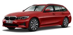 New September 21, 2021 09:57 BMW 3 Series Touring SE