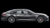 New May 9, 2021 11:45 Porsche Panamera Turbo