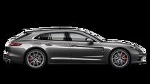New May 9, 2021 11:45 Porsche Panamera Turbo Sport Turismo