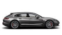 New July 26, 2021 21:05 Porsche Panamera Turbo Sport Turismo