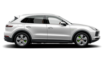 New April 20, 2021 02:44 Porsche Cayenne E-Hybrid
