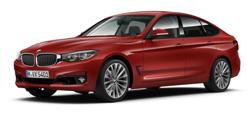 New March 7, 2021 21:00 BMW 3 Series Gran Turismo SE