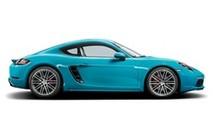 New June 20, 2021 05:42 Porsche 718 Cayman S