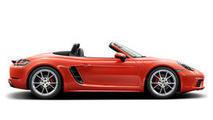New June 20, 2021 04:27 Porsche 718 Boxster S