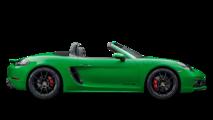 New June 20, 2021 04:27 Porsche 718 Boxster GTS 4.0