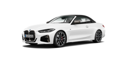 New May 19, 2021 03:46 BMW 4 Series Convertible M440i