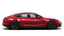 New May 9, 2021 11:03 Porsche Panamera GTS