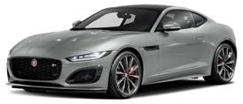 New September 21, 2021 08:59 Jaguar F-TYPE Coupé