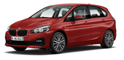 New May 9, 2021 10:55 BMW 2 Series Active Tourer SE