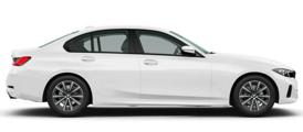 New June 20, 2021 04:30 BMW 3 Series Saloon Sport