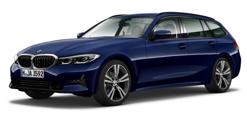 New September 21, 2021 09:57 BMW 3 Series Touring Sport