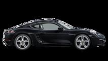 New June 20, 2021 05:42 Porsche 718 Cayman