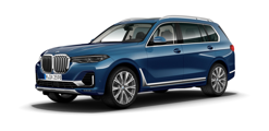 New April 22, 2021 18:46 BMW X7