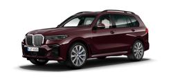 New April 22, 2021 18:46 BMW X7 M Sport