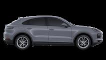 New June 20, 2021 03:49 Porsche Cayenne Coupé
