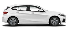 New October 22, 2021 08:29 BMW 1 Series Hatchback SE
